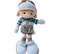 Недорогие -Мягкие игрушки Куклы Кукла для девочек Игрушки Мультяшная тематика Свадьба Милый стиль Большой размер Свадьба Мода Девочки 1 Куски