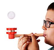 Недорогие -Игрушки Игра в флеш-мяч Игрушки Сфера Дерево Семья 1 Куски Подарок
