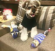 Недорогие -Собака Футболка Одежда для собак Стиль Английский Черный Черный Костюм Для домашних животных