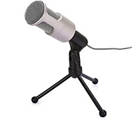 cheap -SF960 Wired Microphone Microphone Condenser Microphone Handheld Microphone For Computer Microphone
