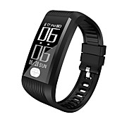 K9 Smart Bracelet Bluetooth Step Monitoring Heart Rate Blood Pressure ECG Dual Core Sports Men And Women IP67 Waterproof Watch Bracelet
