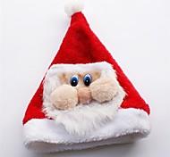 abordables -Adornos Vacaciones Familia Textil Navidad Dibujos Navidad Novedades Halloween Fiesta Decoración navideña