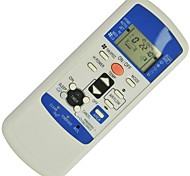 Replacement for Mitsubishi Air Conditioner Remote Control RLA502A001C RLA502A001D