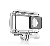 Xiaomi Small Camera Waterproof Shell IP68 protection 40m Waterproof High Transparency Lens