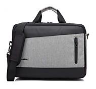 Недорогие -15,6-дюймовый модный британский стиль с сумкой для переноски ноутбука с USB-накопителем для dell / hp / sony / acer / lenovo и т. Д.