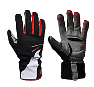 cheap -West biking Sports Gloves Bike Gloves / Cycling Gloves Ski Gloves Keep Warm Waterproof Windproof Fleece Lining Breathable Protective