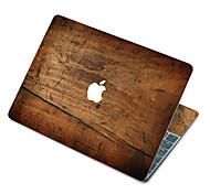 economico -1 pezzo Autoadesivo della Pelle per Anti-graffi Con logo Apple A fantasia PVC MacBook Pro 15'' with Retina MacBook Pro 15 '' MacBook Pro
