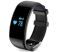 cheap -YYD21 Smart Bracelet / Smart Watch / Activity TrackerLong Standby / Pedometers / Heart Rate Monitor / Alarm Clock / Distance Tracking /