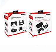 cheap -DOBE TNS-876 Accessory Kits for Nintendo Switch #