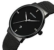 cheap -Women's Wrist watch Simulated Diamond Watch Unique Creative Watch Japanese Quartz Calendar / date / day Water Resistant / Water Proof