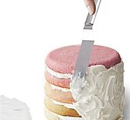 Недорогие -Кондитерские фрезы Прямоугольный Торты Хлеб Японская нержавеющая сталь Многофункциональный Высокое качество Инструмент выпечки