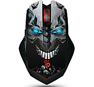 a4tech r8 gaming game mouse usb 7 teclas 4000dpi