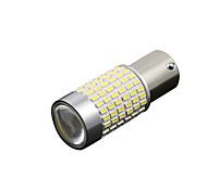 Недорогие -SO.K 2pcs Лампы 5W W SMD 3014 lm 144 Задний свет ForУниверсальный Все года