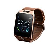Недорогие -v8 1,54 '' сенсорный экран смарт Bluetooth 4.0 часов телефон поддерживает поддерживает 2.0MP камеру и одну функцию Bluetooth SIM