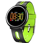 cheap -Smart Bracelet JSBP-hb08 for Android 4.4 / iOS Time Display / Works with iOS and Android system. / Pedometers Pulse Tracker / Pedometer /