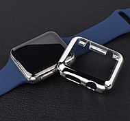 cheap -Shell Fashion PC Wrist Watch Protective Jacket for Apple Watch 3 IWatch 38mm/42mm