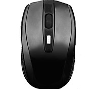 baratos -High Performance sem fio 2.4G Gaming Mouse com 6 Keys 1600dpi