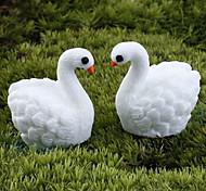 baratos -Animais Tema Fadas Resina Animais Animal,Analógico Acessórios decorativos
