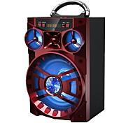 cheap -MS-188BT Bluetooth Speaker Bluetooth 4.1 USB Outdoor Speaker Dark Red Dark Blue Black