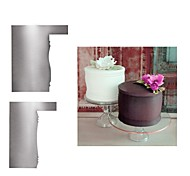 Недорогие -Формы для пирожных Прочее Для торта Other Другие материалы Новое поступление Инструмент выпечки Креатив Высокое качество Своими руками