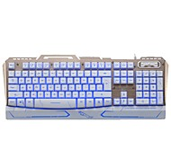 cheap -Chasing Panther G500  Wired USB Interface Game Keyboard Support For Backlighting Waterproof