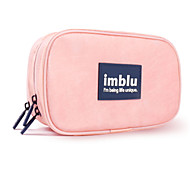 cheap -Storage Bags Word / Phrase Polyester for Headphone / Earphone