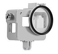 Недорогие -Экшн камера / Спортивная камера защитный футляр Для Экшн камера Gopro 5 Восхождение На открытом воздухе Велосипедный спорт / Велоспорт
