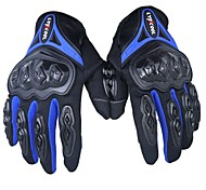 cheap -Fashion Full Finger Motorcycle Scooter Dirt Pit Bike ATV Riding Driver Racing Sports Gloves