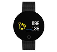 cheap -Smart Bracelet YY-007 Pro for Android 4.4 / iOS Calories Burned / Pedometers / Exercise Record Pulse Tracker / Pedometer / Activity