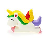 preiswerte -LT.Squishies Knautsch-Spielzeug Tier Büro Schreibtisch Spielzeug Stress und Angst Relief Dekompressionsspielzeug Neuartige Tiere Kinder