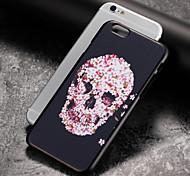 Недорогие -iphone 7 плюс iphone 6с 6 плюс совместимая графическая задняя крышка