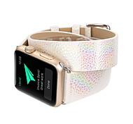 Недорогие -часовая группа для серии часов яблока 3/2/1 яблочный браслет современной пряжки из натуральной кожи
