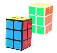 Недорогие -Кубик рубик QIYI MFG2003 2*3*3 / 2*2*3 Спидкуб Кубики-головоломки головоломка Куб Подарок Универсальные
