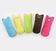 cheap -Catnip Plush Toy Cute Fabric For Cat Cat Toy