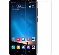 economico -Proteggi Schermo Huawei per Vetro temperato 1 pezzo Proteggi-schermo frontale Estremità angolare a 2,5D Durezza 9H Alta definizione (HD)