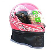 cheap -010 Full Face Adults Women's Motorcycle Helmet  Wind Proof Shockproof Anti-UV