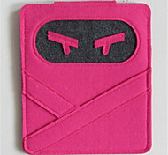 cheap -Case For Apple iPad Pro 12.9'' Wallet Shockproof Full Body Cases Solid Color Soft Textile for iPad Pro 12.9''