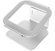 Недорогие -Регулируемая подставка Другое для ноутбука Всё в одном Алюминий Другое для ноутбука