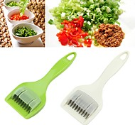 cheap -Stainless Steel + A Grade ABS Home Kitchen Tool Cooking Utensils Cutter & Slicer, 1pc