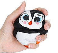 cheap -Squeeze Toy / Sensory Toy Penguin Office Desk Toys Stress and Anxiety Relief Decompression Toys Animals Adults'