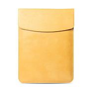 """Недорогие -MacBook Кейс Рукава для Сплошной цвет Кожа PU Новый MacBook Pro 13"""" MacBook Air, 13 дюймов MacBook Pro, 13 дюймов MacBook Air, 11 дюймов"""