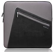 economico -Maniche per Tinta unita pelle sintetica MacBook Air 11 pollici / Caricabatterie / Flash Drive