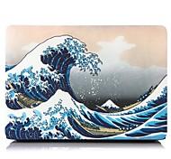 """abordables -MacBook Funda para Otros El plastico Nuevo MacBook Pro 15"""" Nuevo MacBook Pro 13"""" MacBook Pro 15 Pulgadas MacBook Air 13 Pulgadas MacBook"""