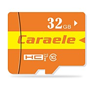 Недорогие -Caraele 32 Гб Карточка TF Micro SD карты карта памяти Class10 CA-2