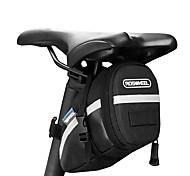 abordables -ROSWHEEL Bolsa para Bicicleta Bolsas Maletero Listo para vestir Bolsa para Bicicleta Poliéster Bolsa de Ciclismo Ciclismo / Bicicleta
