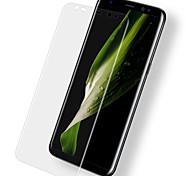 preiswerte -Displayschutzfolie Samsung Galaxy für S9 Plus PET 2 Stück Bildschirmschutz für das ganze Gerät Kratzfest Ultra dünn Explosionsgeschützte