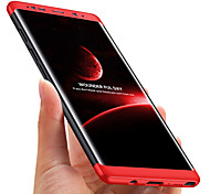 cheap -Case For Samsung Galaxy Note 8 Shockproof Frosted Back Cover Solid Colored Hard PC for Note 8