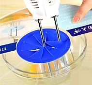 cheap -Kitchen Tools Silicone Creative Kitchen Gadget Cheese Cake Cooking Utensils Egg Food Cover 1pc