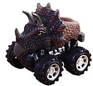 Недорогие -Игрушечные машинки Автомобиль Животные Новый дизайн Пластиковый корпус Все Детские Подарок 1pcs