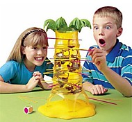 cheap -Board Game Falling Monkeys Parent-Child Interaction / Funny 1pcs Child's / Teenager